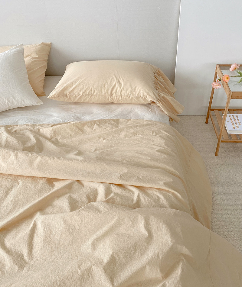 100s Cotton bedding (Crepe)
