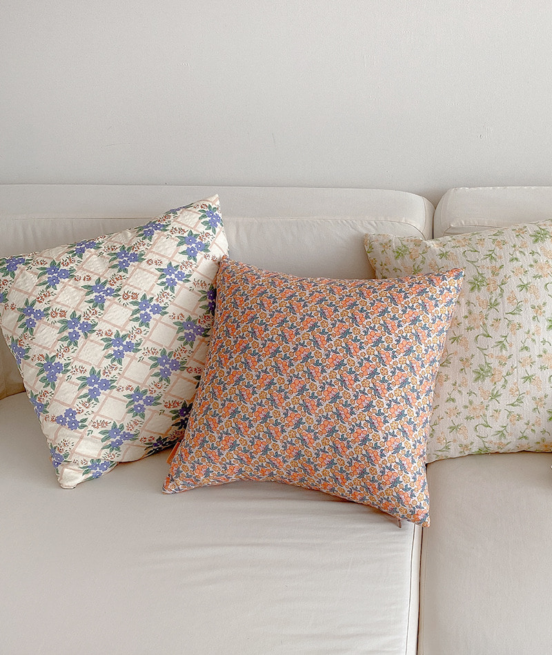 Veca & Melia Cushion Cover